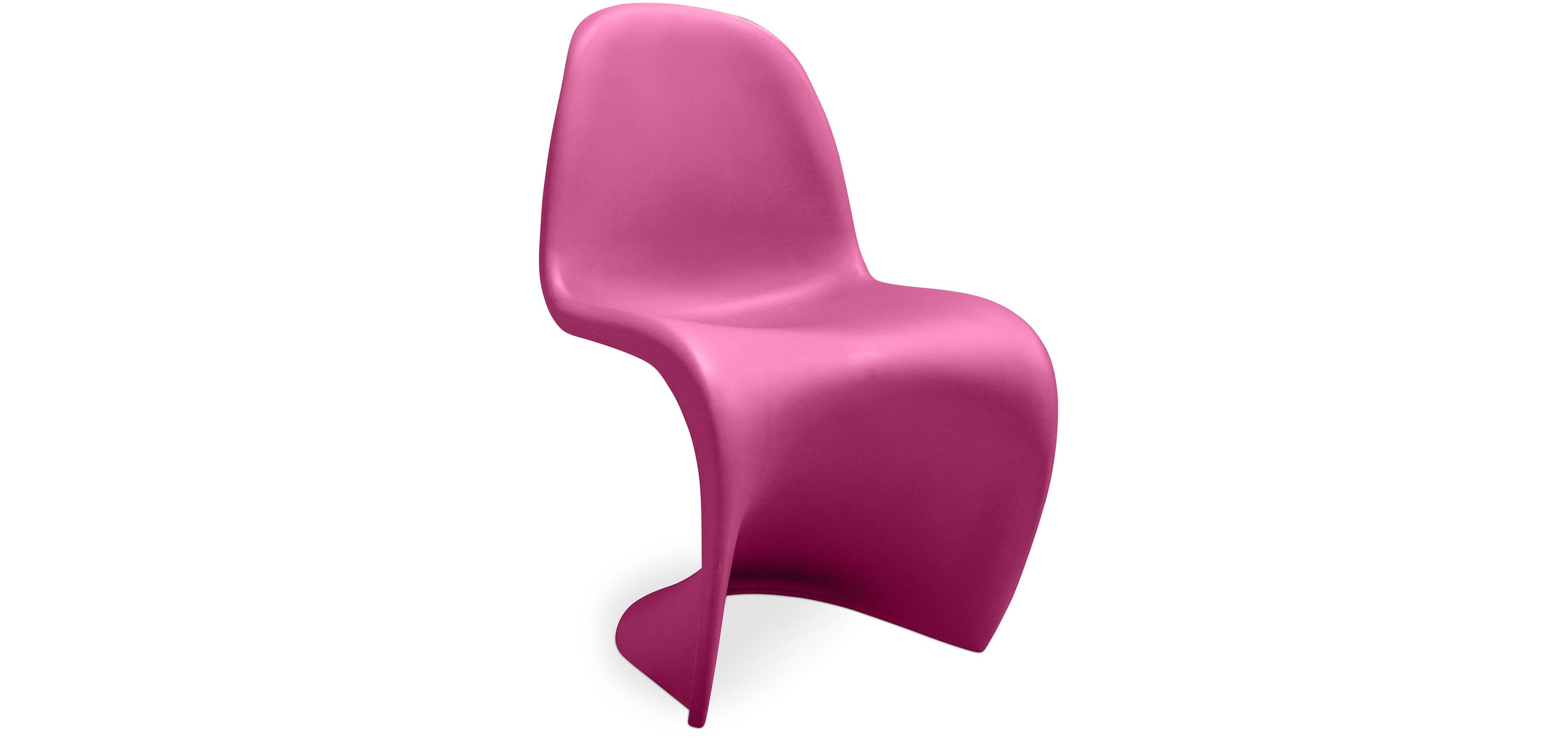 Chaise panton junior fabulous housses de chaise housses for Chaise junior ikea