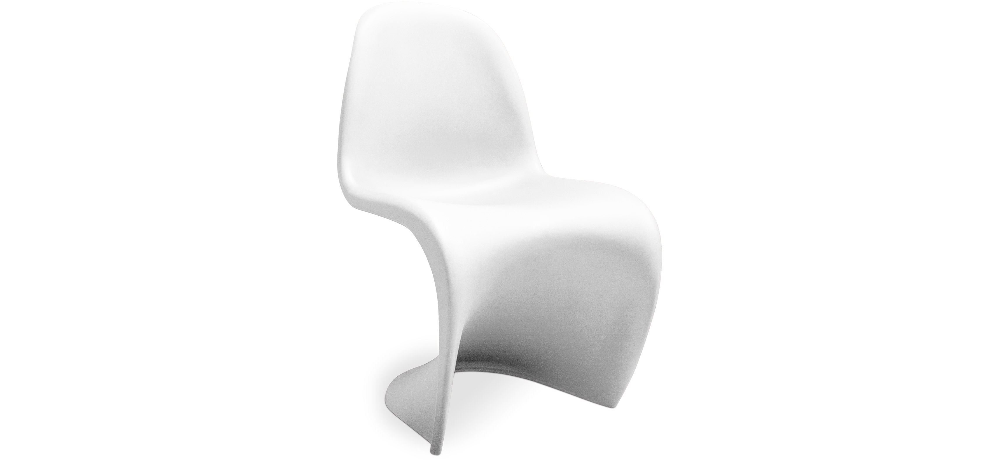 Buy Phanton Chair White 58587 - in the EU